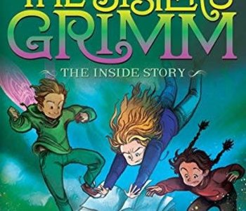 The Sisters Grimm: The Inside Story (Book Eight)