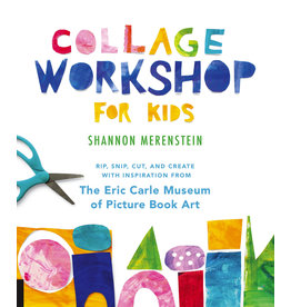 Quarry Collage Workshop for Kids