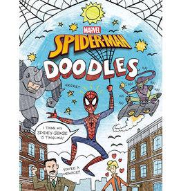 Spiderman Doodles