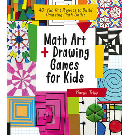 Quarry Math Art + Drawing Games for Kids