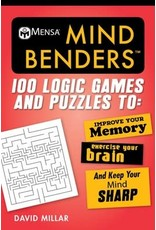 Mensa® Mind Benders
