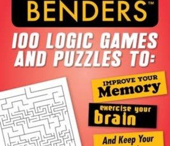 Mensa® Mind Benders