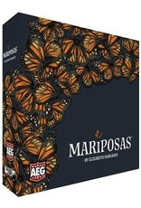 AEG Mariposas Game