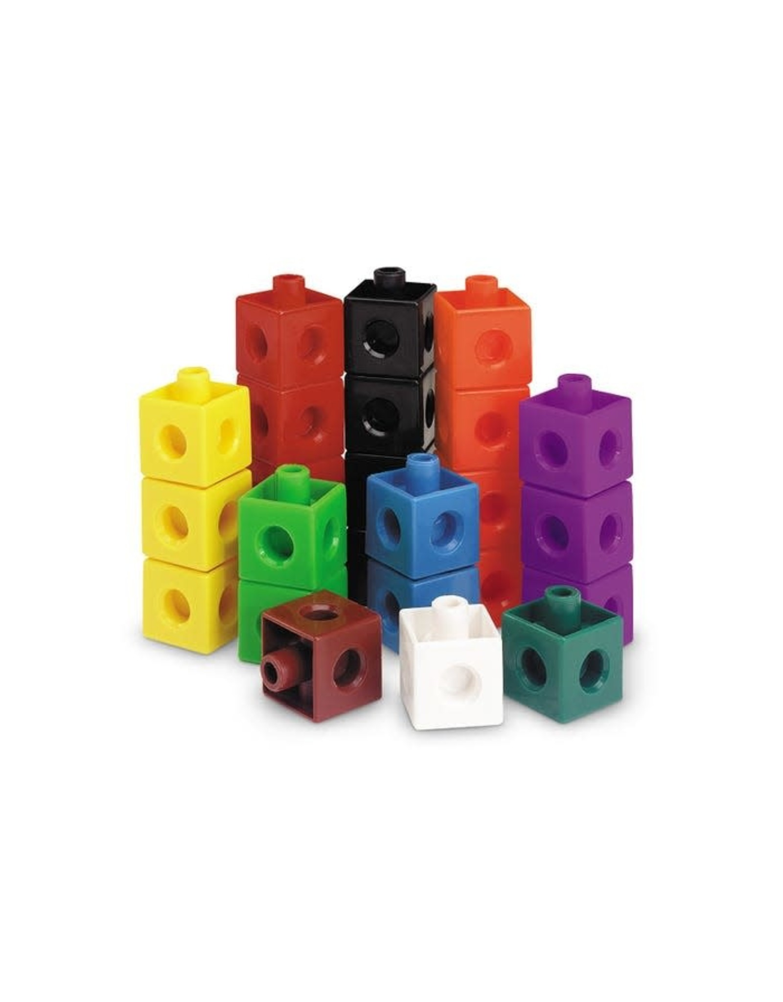 Snap Cubes 100pc