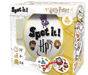 Spot It Harry Potter