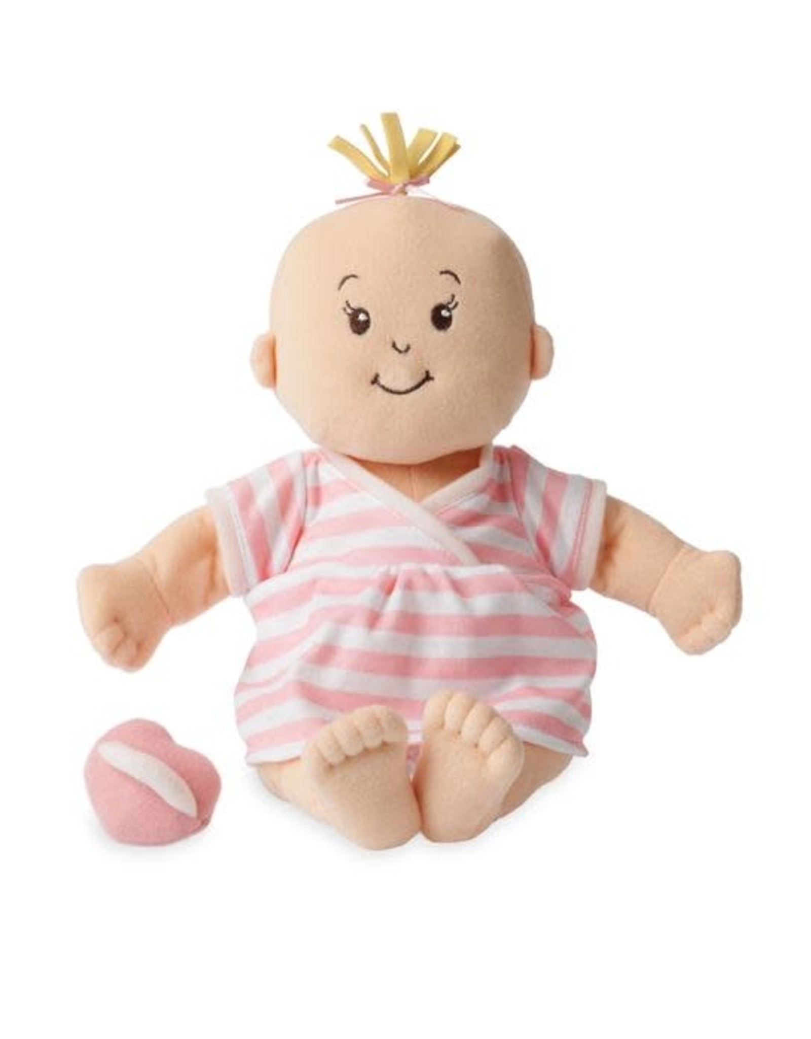 Manhattan Toy Baby Stella Peach Doll