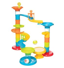 Manhattan Toy Stack Drop & Pop Activity Toy