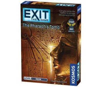 Exit : The Pharoah's Tomb