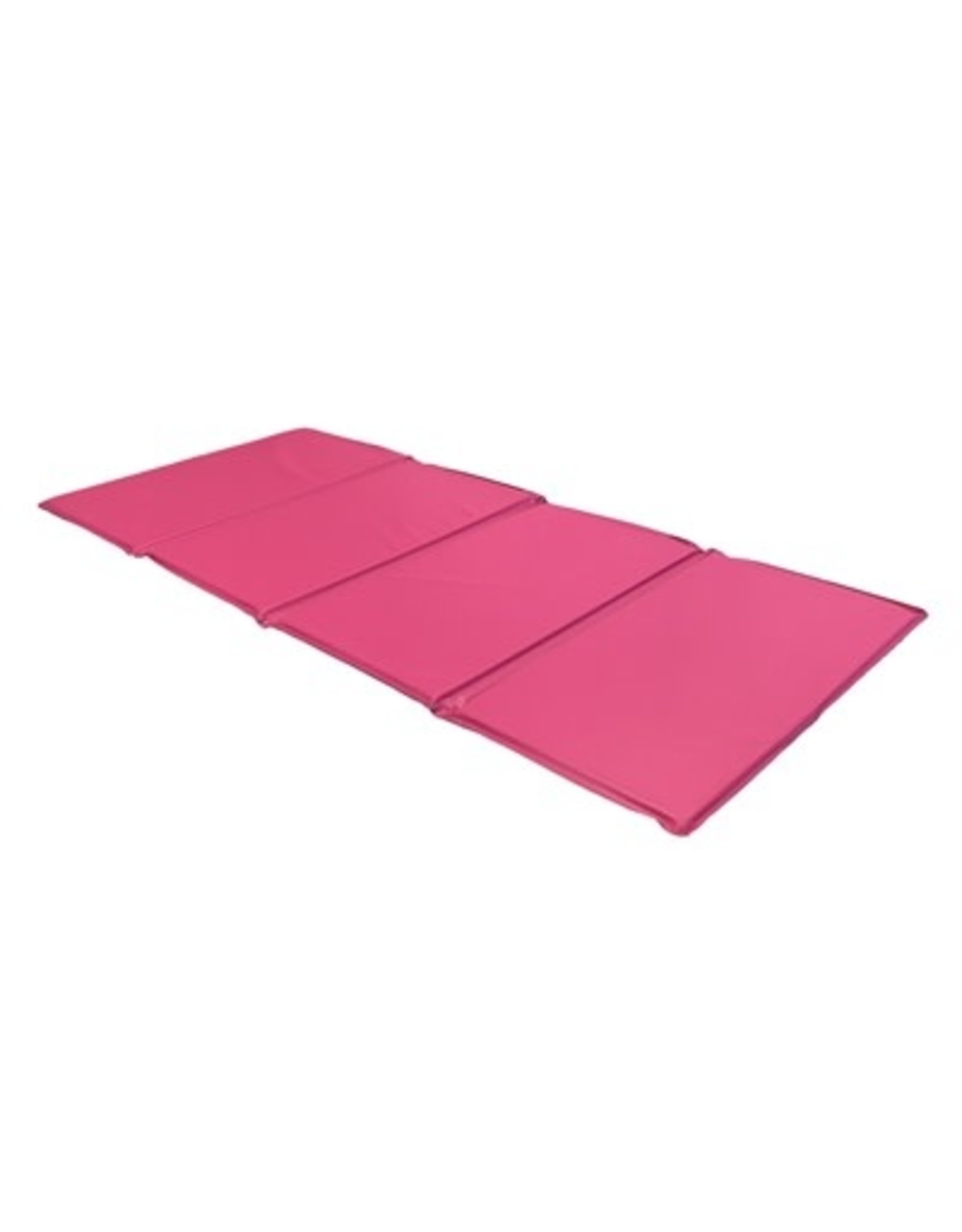 "Toddler Kinder Rest Mat, Blue/Pink, 8 mil Vinyl, 3/4"" x 21"" x 46""One Year Warranty"
