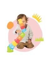 Manhattan Toy Stack n Smash Activity Toy
