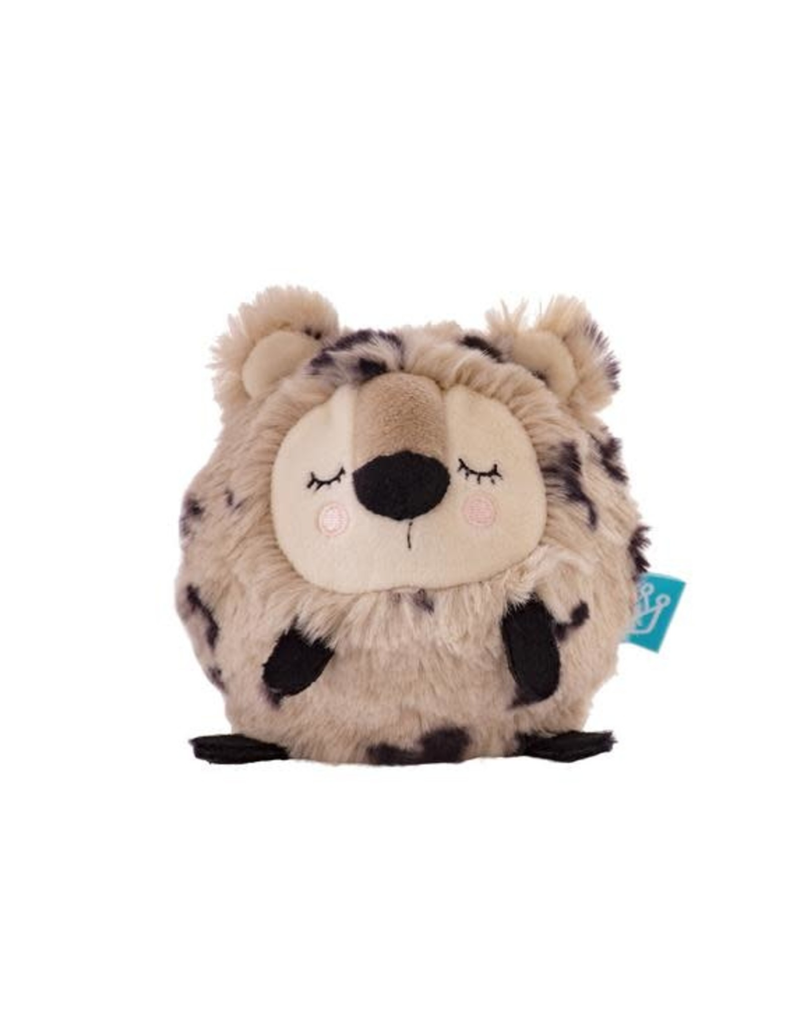 Manhattan Toy Squeezemeez Leopard