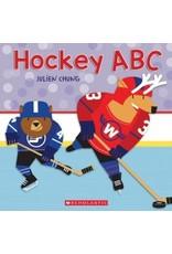Scholastic Hockey ABC