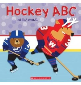 Scholastic Hockey ABC