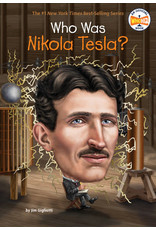 Who Was? Series Who Was Nikola Tesla?