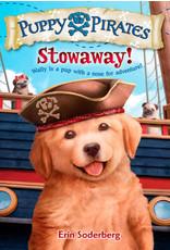 Penguin Random House Puppy Pirates #1: Stowaway!
