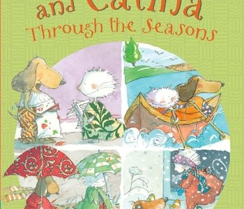 Houndsley & Catina Through the Seasons