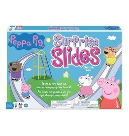 Wonderforge Peppa Pig Surprise Slides Game