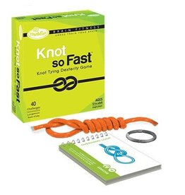 Think Fun Brain Fitness Knot So Fast