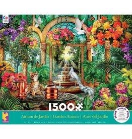 Garden Atrium 1500pc Puzzle