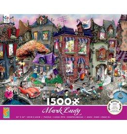 Mark Ludy 1500pc Puzzle