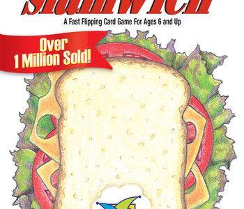 Slamwich Card Game