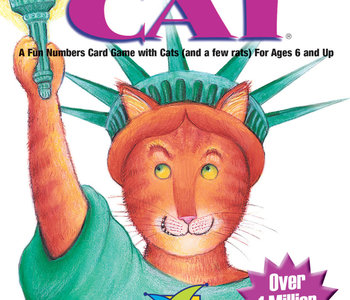RAT-A-TAT CAT Card Game