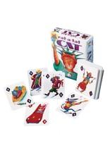 Gamewright RAT-A-TAT CAT Card Game