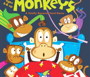 Too Many Monkeys Game