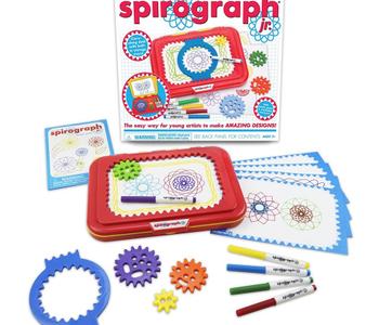 the Original Spirograph Jr.