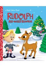 Golden Rudolph