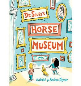 Penguin Random House Dr. Seuss's Horse Museum