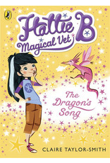 Puffin Hattie B Magical Vet the Dragon's Song Book 1