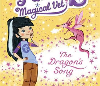 Hattie B Magical Vet the Dragon's Song Book 1