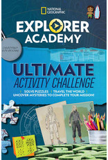 National Geographic Ultimate Activity Challenge