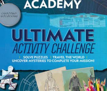 Ultimate Activity Challenge