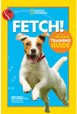 National Geographic Fetch! Dog Training Book