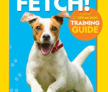 Fetch! Dog Training Book