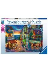 Ravensburger An Evening in Paris 1000pc Puzzle