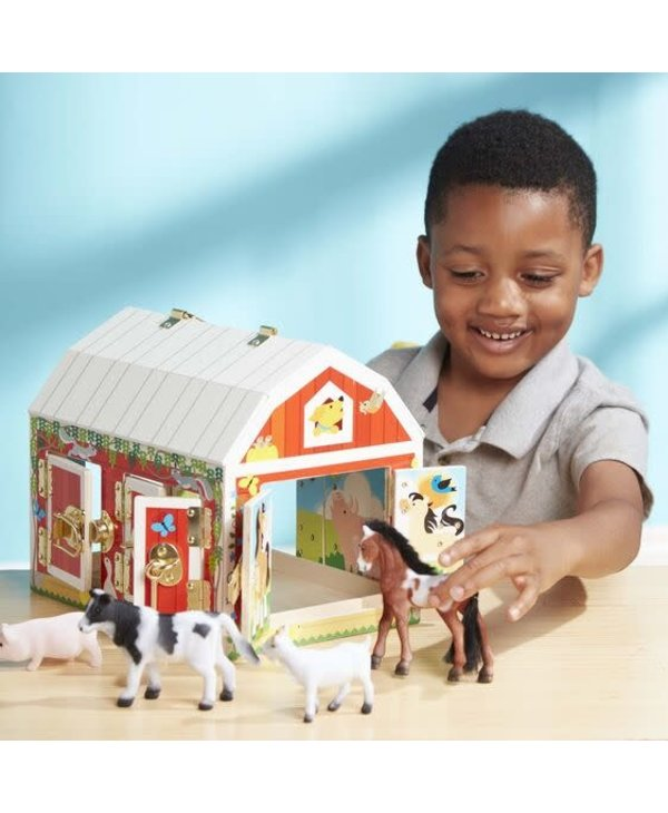 Latches Barn