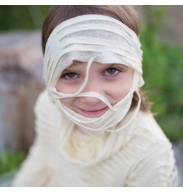 Great Pretenders Mummy Costume beige ages 5-6