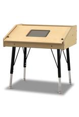 Jonti Craft Jonti-Craft Single Tablet Table, stationary