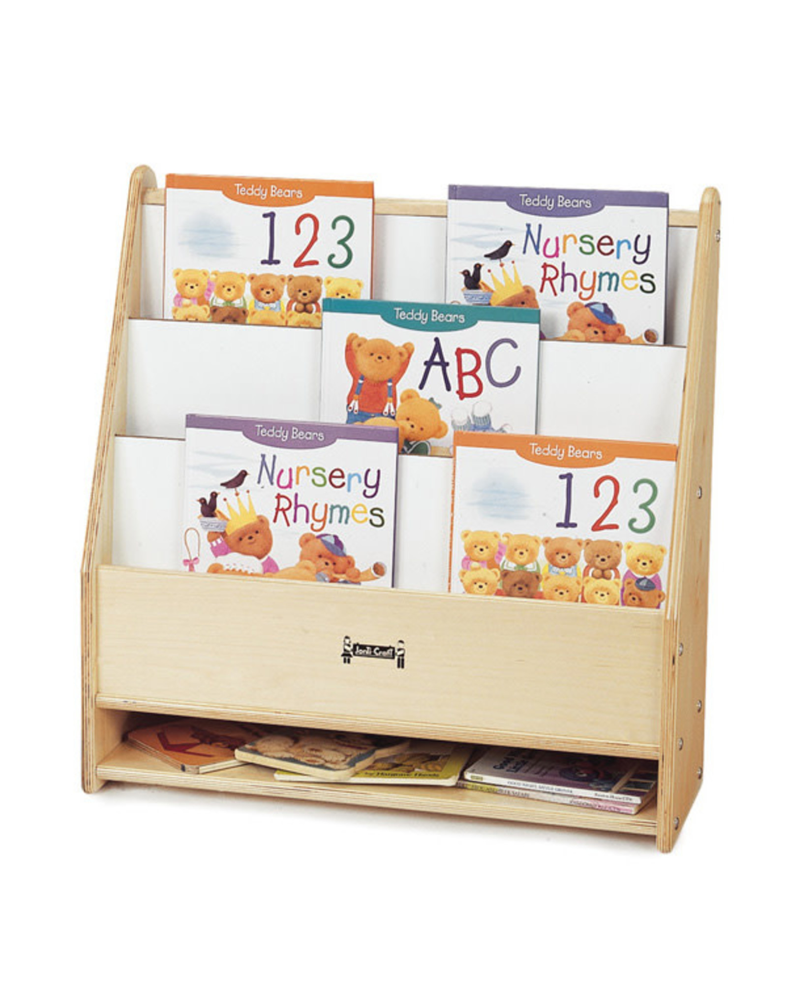 Jonti Craft Toddler Pick-a-Book Stand