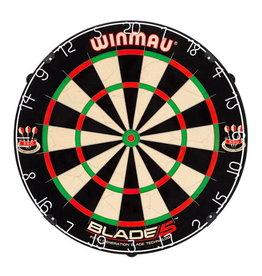 WINMAU Dartboard-Winmau pro blade 5
