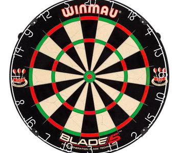 Dartboard-Winmau pro blade 5
