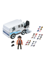 Playmobil NHL Zamboni® Machine