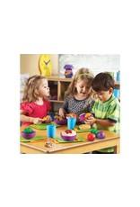 Classroom Play Food Set100pc