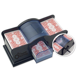 Mind Matters Manual Card Shuffler