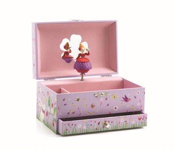 Princess Melody Music Box