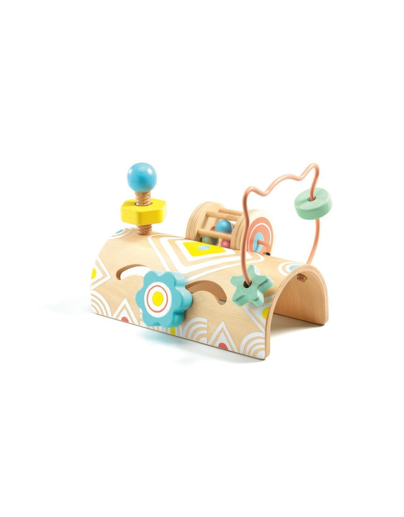 Djeco Baby Tabli Infant Toy