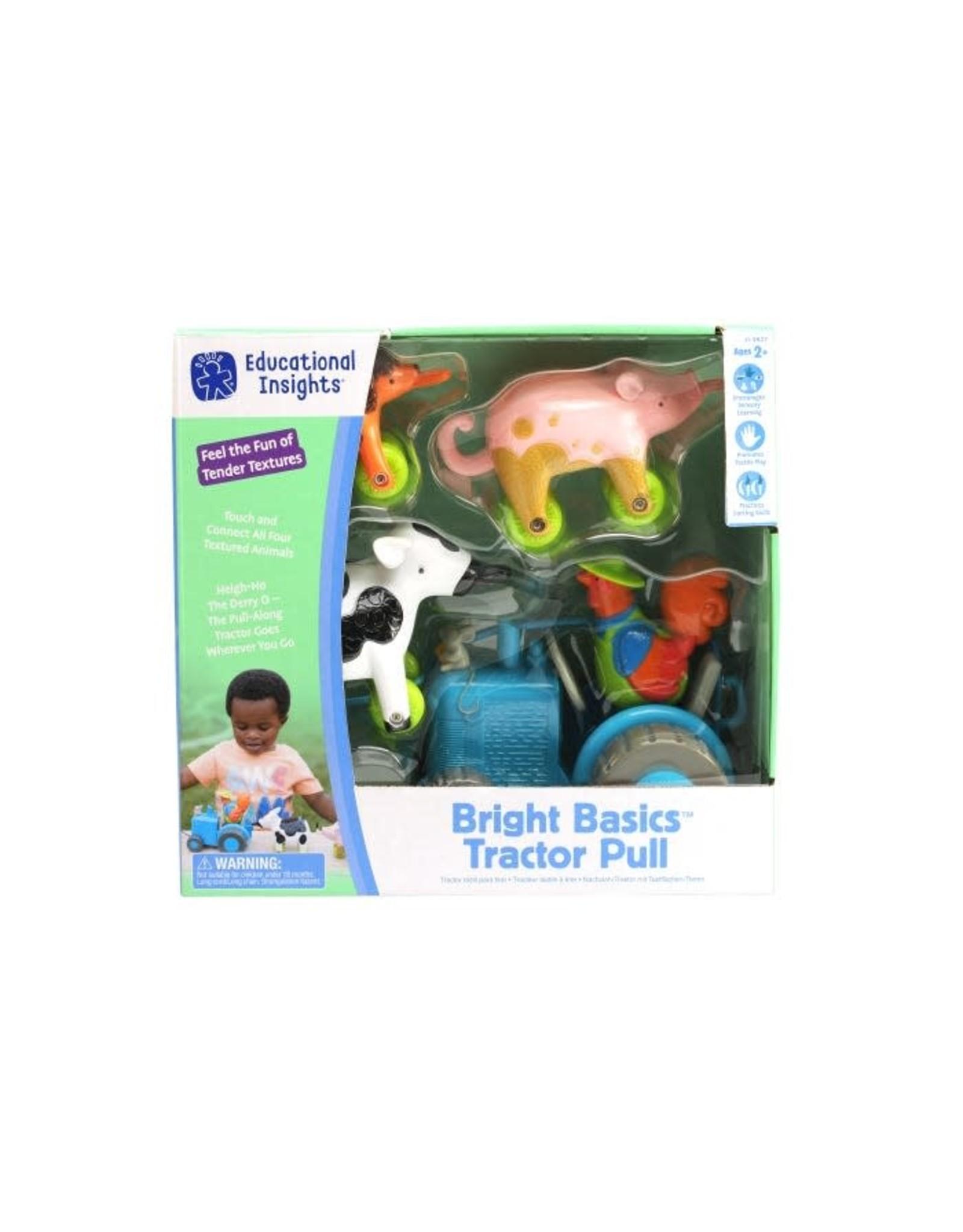 Bright Basics™ Tractor Pull